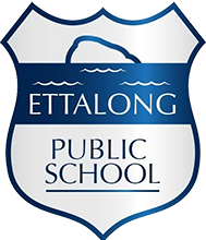 Ettalong Public School logo